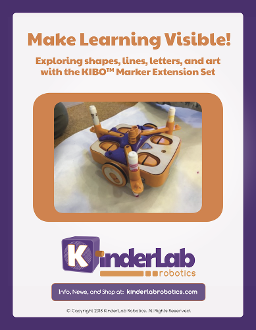Make Learning Visible! (Marker Curriculum Guide)