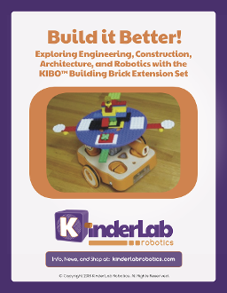 Build It Better! (Building Block Curriculum Guide)