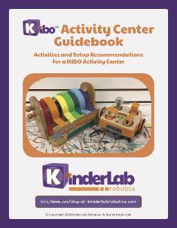 Activity Center Guidebook