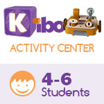 Activity Center Package - KIBO 18