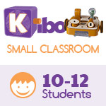 Small Classroom Package - KIBO 18